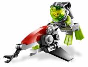 Лего 8072 — Морской суперджет