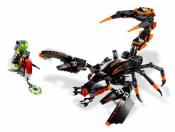 Лего 8076 - Глубоководный боец