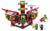 Лего 8077 Штаб исследования Атлантиды