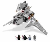 Лего 8096 Шатл Императора