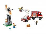 ЛЕГО 60111 Грузовик пожарной команды City
