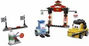 Лего 8206 — Токийский Пит Стоп