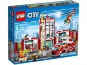 ЛЕГО 60110 Пожарная часть City