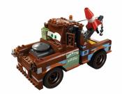 Лего 8677 Ультиматум Метр