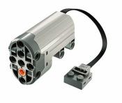 ЛЕГО 88004 Мотор с Автовозвратом Power Functions