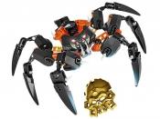 ЛЕГО 70790 - Лорд Пауков Bionicle