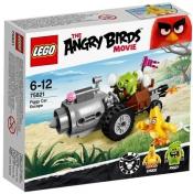 ЛЕГО 75821 Побег из машины свинок Angry Birds