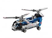 ЛЕГО 42020 Двухроторный вертолет Technic