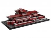 LEGO 21010 Дом Роби Architecture