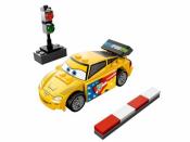 Лего 9481 — Джефф Горветт