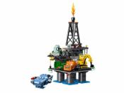 ЛЕГО 9486 Побег с нефтяной вышки