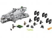 ЛЕГО 75106 Имперский десантный корабль Star Wars