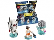 ЛЕГО 71203 Portal 2 Level Pack DIMENSIONS