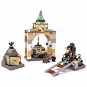 Лего 4714 Банк Гринготта