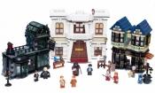 Лего 10217 Косой переулок