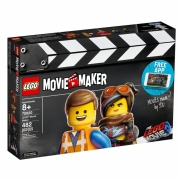 ЛЕГО 70820 : LEGO Movie Maker