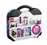 The LEGO® Movie 2 70833 Набор строителя Вайлдстайл!