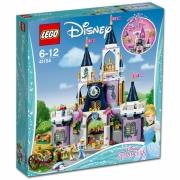 LEGO Disney Princess Волшебный замок Золушки