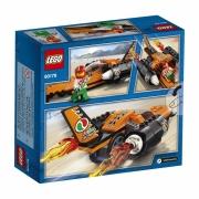 Лего 60178 City Гоночный автомобиль