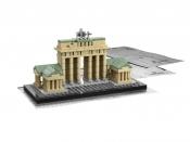 LEGO 21011 Бранденбургские Ворота Architecture
