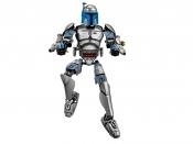 LEGO 75107 Джанго Фетт Star Wars