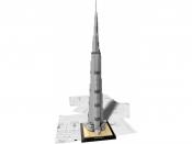 LEGO 21031 Бурдж-Халифа Architecture