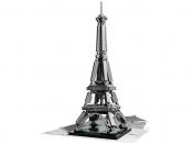 LEGO 21019 Эйфелева Башня Architecture