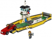Паром (Lego 60119)