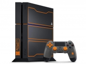 SONY PlayStation 4 Call Of Duty Black Ops III 1TB стилизованная