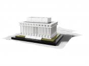 LEGO 21022 Мемориал Линкольна Architecture