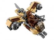 ЛЕГО 75129 Боевой корабль Вуки Star Wars