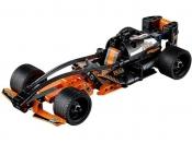 ЛЕГО 42026 Черный гоночный автомобиль Technic