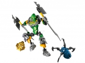 ЛЕГО 70784 - Лева, Мастер Джунглей Bionicle