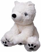 Лего 852500 Плюшевая игрушка Дупло - Белый мишка