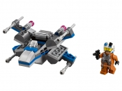 LEGO 75125 Resistance X-wing Fighter Star Wars