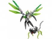 ЛЕГО 71300 - Уксар, Тотемное животное Джунглей Bionicle