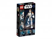 LEGO 75108 Клон-коммандер Коди Star Wars