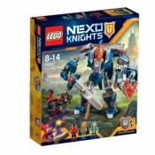 ЛЕГО 70327 Механический рыцарь короля - The King Machine Nexo Knights