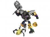 ЛЕГО 70789 - Онуа, Мастер Земли Bionicle