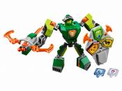 Лего 70364 боевые доспехи Аарона