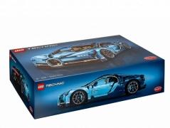 цена Лего 42083 Bugatti Chiron