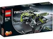 ЛЕГО 42021 Cнегоход Technic