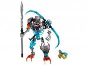 ЛЕГО 70791 - Леденящий Череп Bionicle