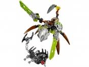 ЛЕГО 71301 - Кетар, Тотемное животное Камня Bionicle