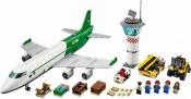 Лего 60022 Грузовой терминал