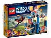 ЛЕГО 70324 Библиотека Мерлока - Merlock's Library Nexo Knights