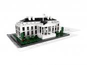 LEGO 21006 Белый Дом Architecture