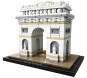 Лего 21036 Триумфальной арка