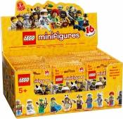"Лего 4570178 Минифигурки ""Серия 1"""