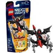 ЛЕГО 70335 Лавария– Абсолютная сила  Nexo Knights